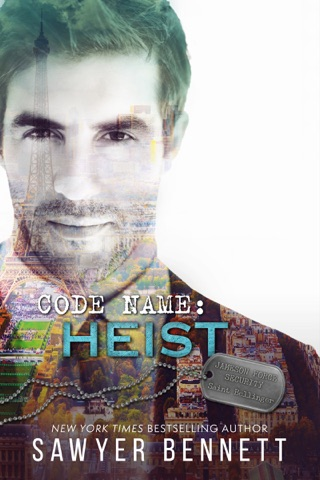 Code Name: Heist by Big Dog Books, LLC book summary, reviews and downlod