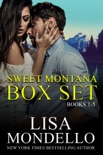 Sweet Montana Boxed Set 1-5 book summary, reviews and downlod