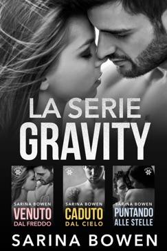 La Serie Gravity E-Book Download
