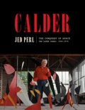 Calder: The Conquest of Space book summary, reviews and download