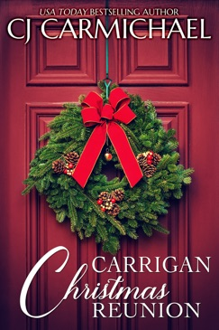 Carrigan Christmas Reunion E-Book Download