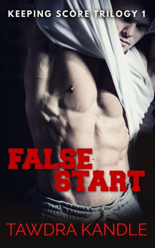 False Start by Tawdra Kandle book summary, reviews and downlod