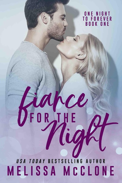Fiancé for the Night by Melissa McClone Book Summary, Reviews and E-Book Download