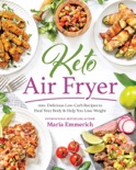Keto Air Fryer book summary, reviews and download