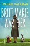 Britt-Marie war hier book summary, reviews and downlod