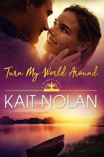 Turn My World Around by Kait Nolan Book Summary, Reviews and E-Book Download