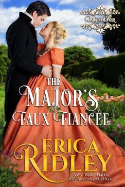 The Major's Faux Fiancée E-Book Download