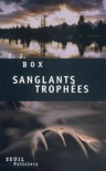 Sanglants Trophées book summary, reviews and downlod