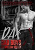 Dax book image