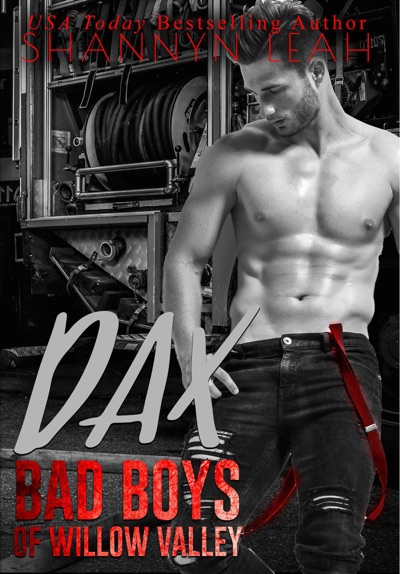 Dax by Shannyn Leah Book Summary, Reviews and E-Book Download