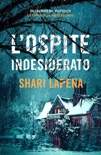 L'ospite indesiderato book summary, reviews and downlod