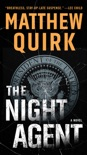 The Night Agent book summary, reviews and download