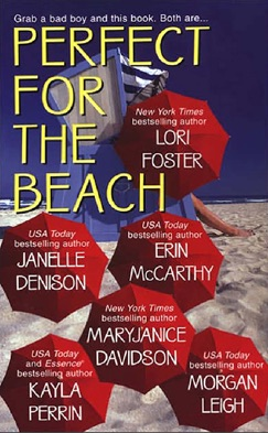 Perfect For The Beach E-Book Download