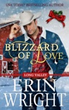 Blizzard of Love – A Holiday Western Romance Novella book summary, reviews and downlod
