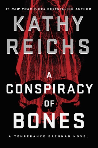 A Conspiracy of Bones E-Book Download