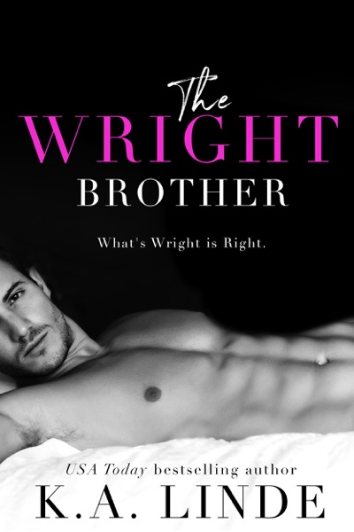 The Wright Brother by K.A. Linde Book Summary, Reviews and E-Book Download