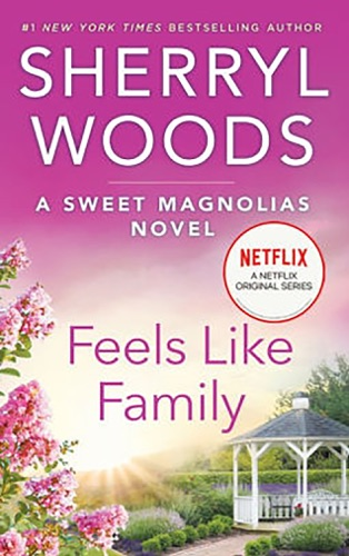 Feels Like Family by Sherryl Woods E-Book Download