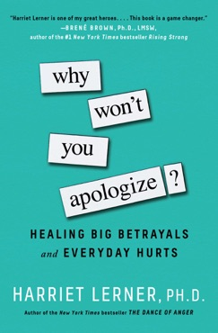 Why Won't You Apologize? E-Book Download