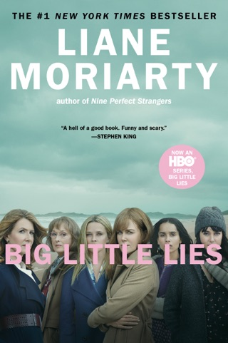 Big Little Lies E-Book Download