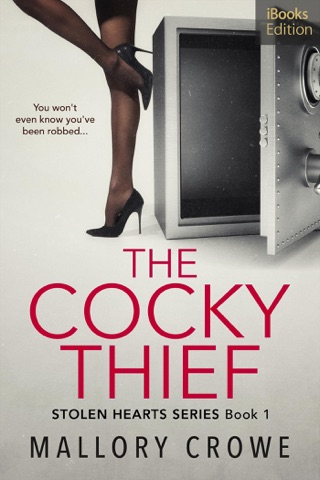 The Cocky Thief (iBooks Edition) by Draft2Digital, LLC book summary, reviews and downlod