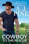 Cowboy to the Rescue book summary, reviews and download