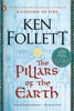 The Pillars of the Earth book image