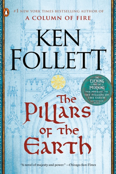The Pillars of the Earth by Ken Follett Book Summary, Reviews and E-Book Download