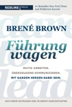 Dare to lead - Führung wagen book summary, reviews and downlod