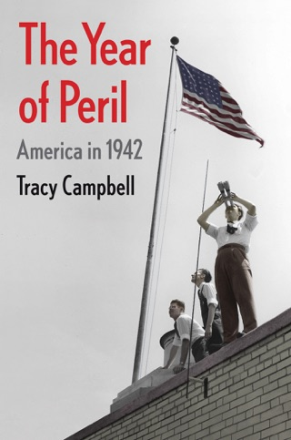 The Year of Peril by Yale University book summary, reviews and downlod