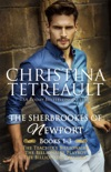 The Sherbrookes of Newport book summary, reviews and downlod