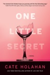 One Little Secret book synopsis, reviews