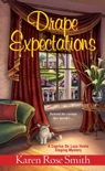Drape Expectations book summary, reviews and download