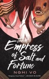 The Empress of Salt and Fortune book summary, reviews and download