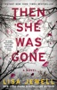 Then She Was Gone book image