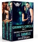 Grimm's Circle Box Set, Vol. 1 book summary, reviews and downlod