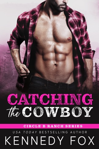 Catching the Cowboy by Kennedy Fox E-Book Download