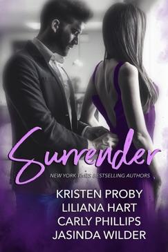 Surrender E-Book Download