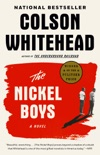 The Nickel Boys (Winner 2020 Pulitzer Prize for Fiction) e-book