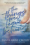 The Things We Leave Behind book summary, reviews and download