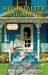 Hospitality and Homicide book summary, reviews and downlod