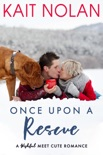 Once Upon A Rescue book summary, reviews and downlod