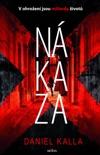 Nákaza book summary, reviews and downlod