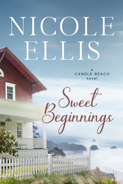 Sweet Beginnings: A Candle Beach Novel by Nicole Ellis Book Summary, Reviews and E-Book Download