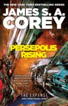 Persepolis Rising book summary, reviews and download