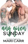 Any Given Sunday book summary, reviews and downlod
