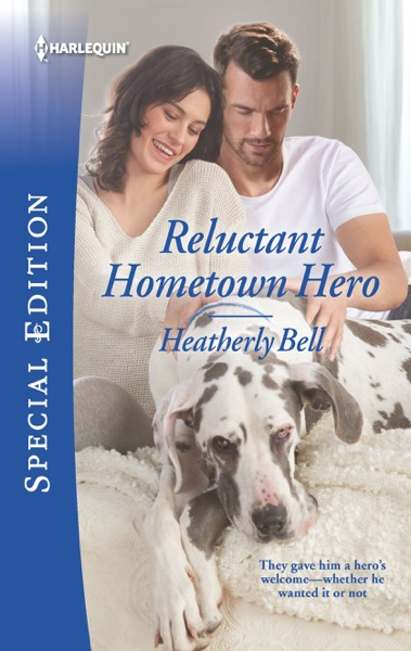 Reluctant Hometown Hero by Heatherly Bell Book Summary, Reviews and E-Book Download