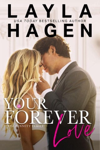 Your Forever Love by Layla Hagen E-Book Download