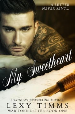 My Sweetheart E-Book Download
