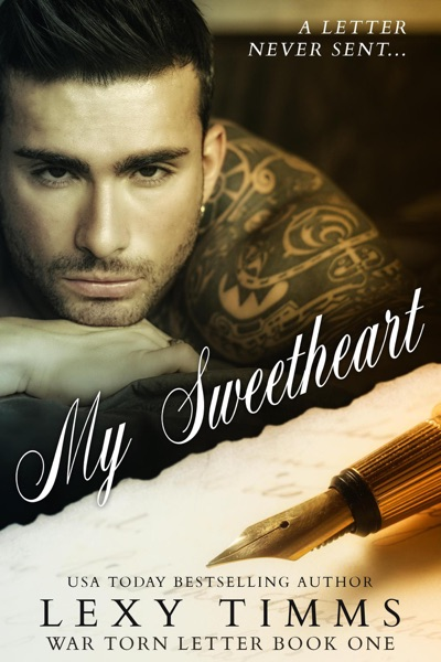 My Sweetheart by Lexy Timms Book Summary, Reviews and E-Book Download