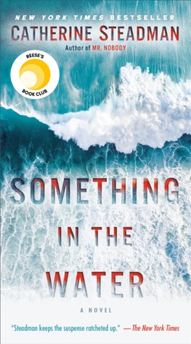 Something in the Water by Penguin Random House LLC book summary, reviews and downlod
